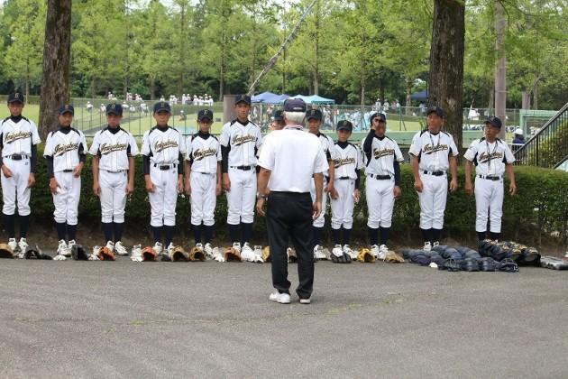 2016-06-19 第47回 日本少年野球選手権大会 北陸支部予選 015