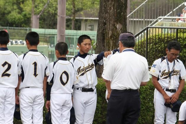 2016-06-19 第47回 日本少年野球選手権大会 北陸支部予選 017