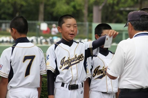 2016-06-19 第47回 日本少年野球選手権大会 北陸支部予選 022