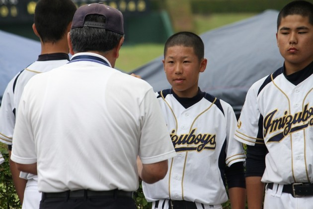 2016-06-19 第47回 日本少年野球選手権大会 北陸支部予選 027