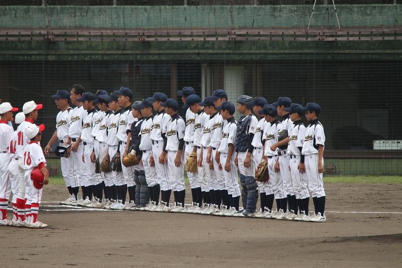 2016-06-19 第47回 日本少年野球選手権大会 北陸支部予選 041