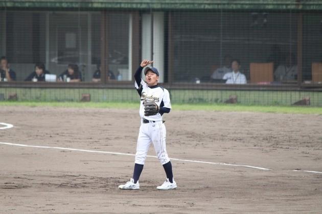 2016-06-19 第47回 日本少年野球選手権大会 北陸支部予選 055