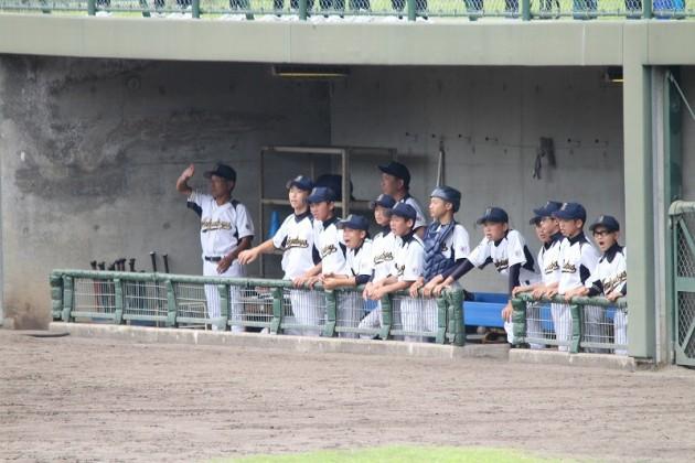 2016-06-19 第47回 日本少年野球選手権大会 北陸支部予選 056