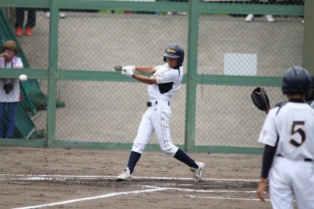 2016-06-19 第47回 日本少年野球選手権大会 北陸支部予選 062