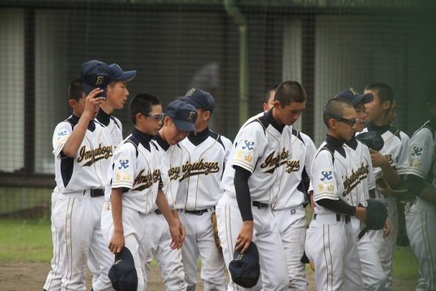 2016-06-19 第47回 日本少年野球選手権大会 北陸支部予選 084