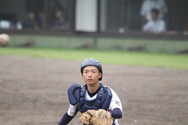 2016-06-19 第47回 日本少年野球選手権大会 北陸支部予選 085