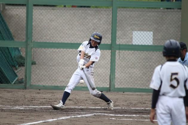 2016-06-19 第47回 日本少年野球選手権大会 北陸支部予選 088