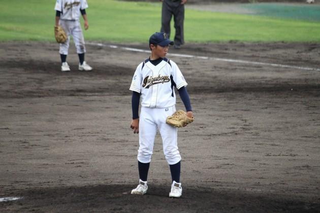 2016-06-19 第47回 日本少年野球選手権大会 北陸支部予選 103