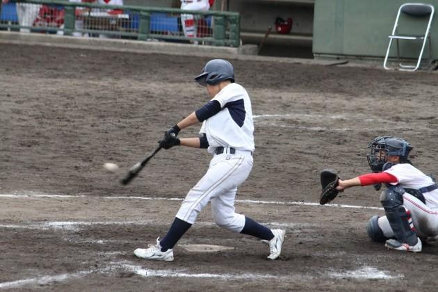 2016-06-19 第47回 日本少年野球選手権大会 北陸支部予選 119