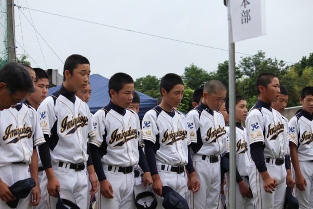2016-07-09 第3回日本少年野球連盟北陸ジュニア大会 002