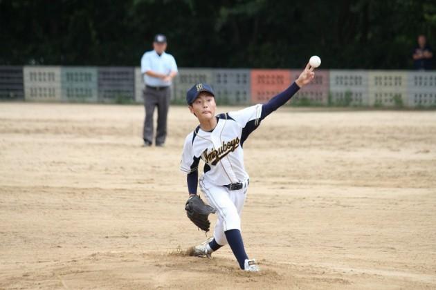 2016-07-09 第3回日本少年野球連盟北陸ジュニア大会 008