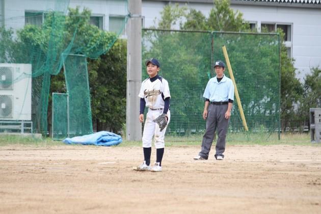 2016-07-09 第3回日本少年野球連盟北陸ジュニア大会 010