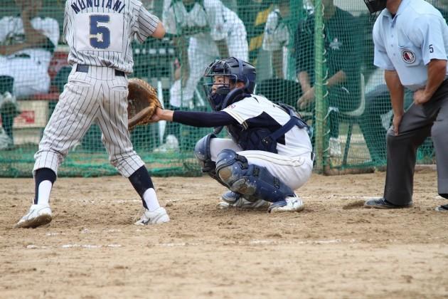2016-07-09 第3回日本少年野球連盟北陸ジュニア大会 034