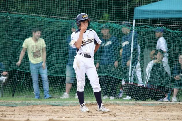 2016-07-09 第3回日本少年野球連盟北陸ジュニア大会 040