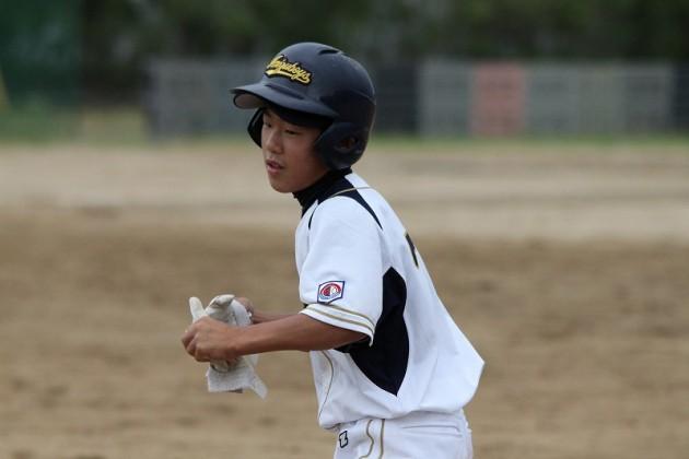 2016-07-09 第3回日本少年野球連盟北陸ジュニア大会 095
