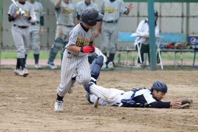 2016-07-09 第3回日本少年野球連盟北陸ジュニア大会 100
