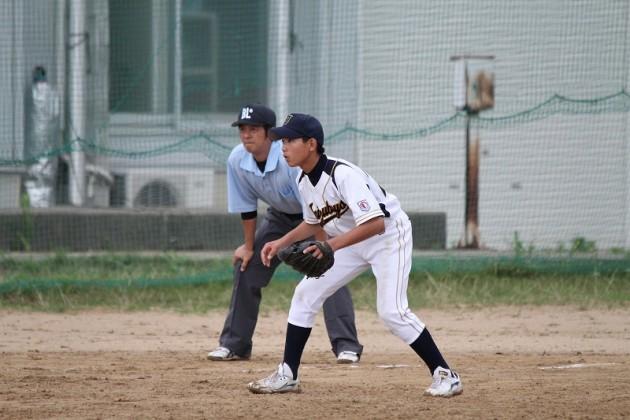 2016-07-09 第3回日本少年野球連盟北陸ジュニア大会 111