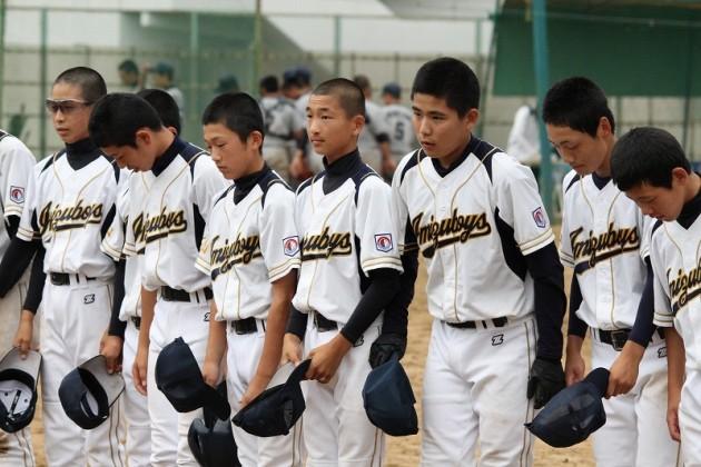 2016-07-09 第3回日本少年野球連盟北陸ジュニア大会 146